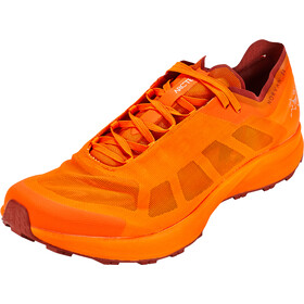 Arc'teryx Norvan SL Shoes Herren tangent/infrared